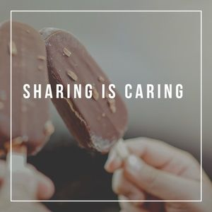 Other - Sharing is caring! Share and I'll share back!